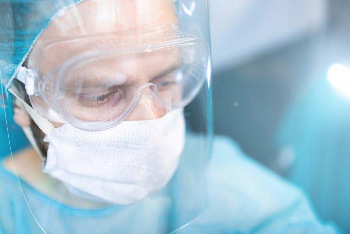 Žďárské technologie pomáhají v boji proti koronaviru