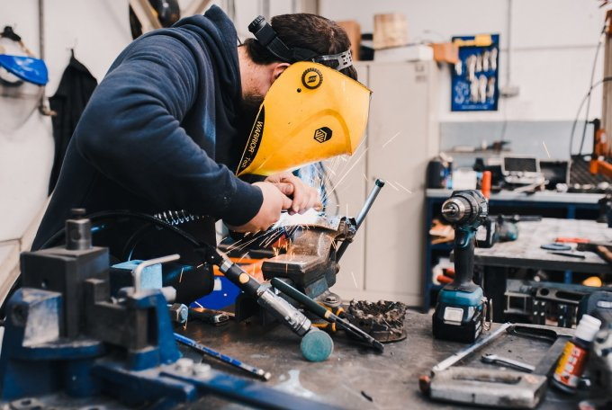 Přidanou hodnotu průmyslu pomohou zvýšit inovace i podnikavost