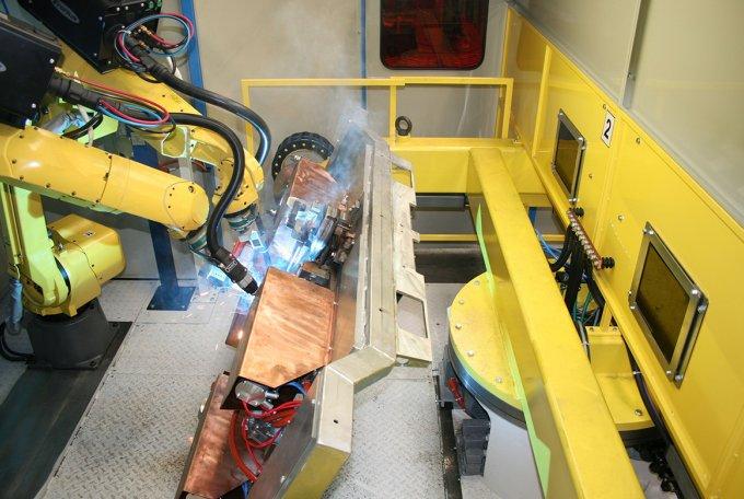 Laserové čištění je účinnější než tradiční způsoby, šetří náklady i materiál