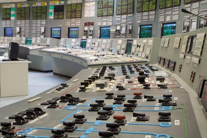 Projekt získávání čisté energie jadernou fúzí
