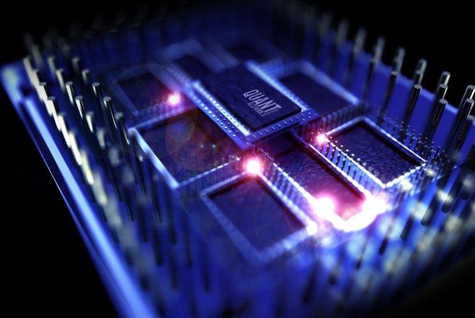 Kvantové počítače budou spolupracovat s konvenčními, čeká je ale ještě dlouhá cesta