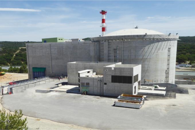 Čeští inženýři pracují ve Francii na výzkumném reaktoru JHR