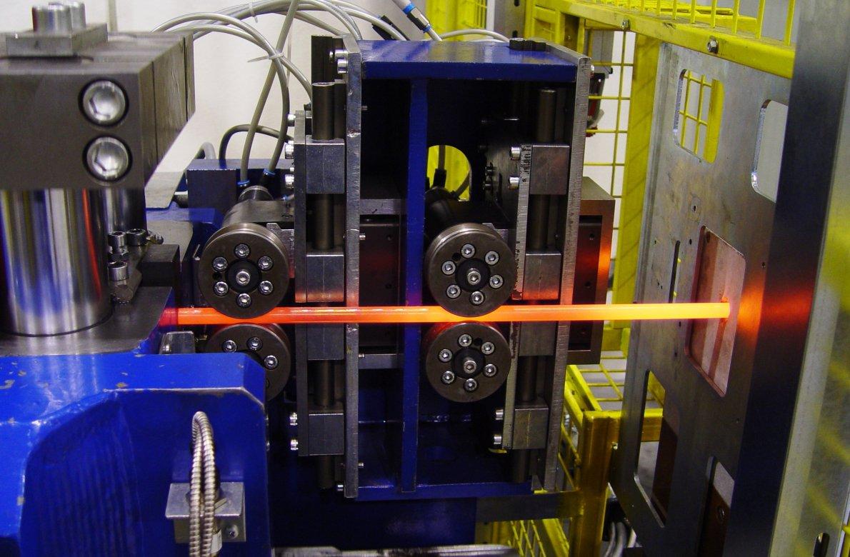 Efektivitu v Gumotexu zvyšují virtuální stroje